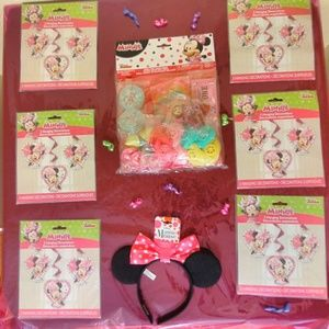 Disney Party Favors - Special Bundle